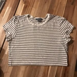 EUC Vince Striped T-shirt